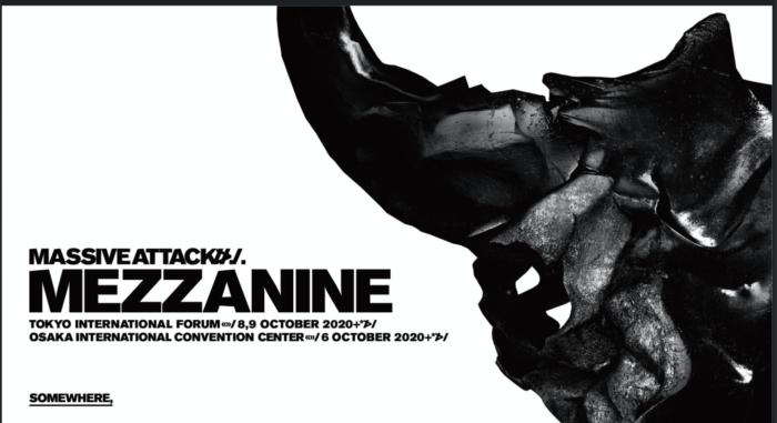 Massive Attack announce special Japanese Mezzanine dates
