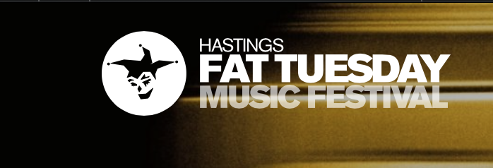 Fat Tuesday Festival : Hastings – live review