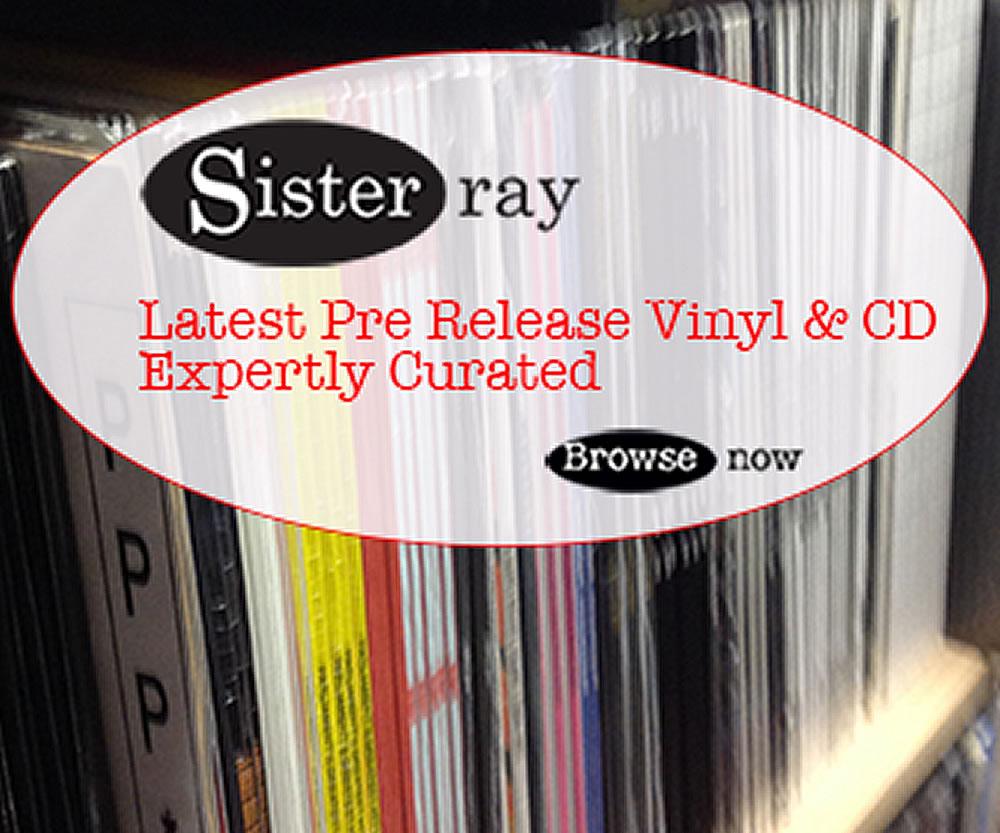 Sister Ray Records Big