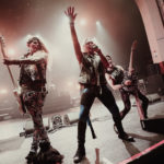Steel Panther: O2 Academy Brixton, London – live photo review