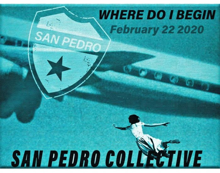 San Pedro Collective: Where Do I Begin – new single