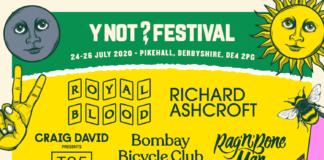 YNOT Festival image