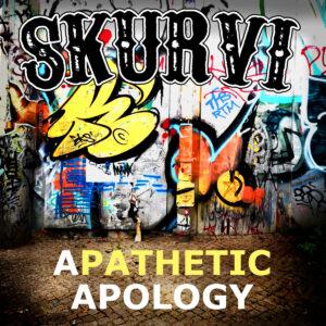 Skurvi : Apathetic Apology – EP review
