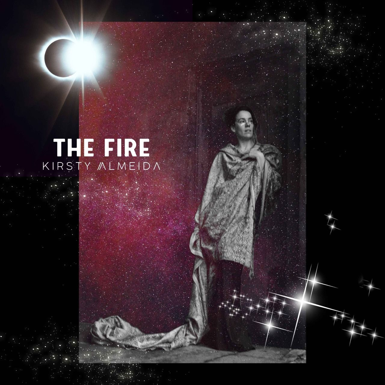 Exclusive Video Premiere – The Fire – Kirsty Almeida