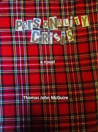 Personality Crisis: A Novel by TJ McGuire- book review