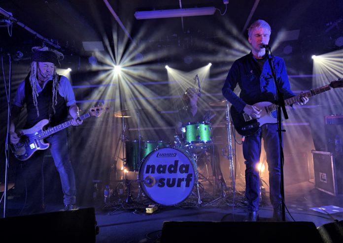 Nada Surf 13/03/20 1
