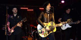 Jesse Malin Manchester 05/03/20