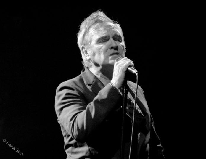 Morrissey © Svenja Block 8
