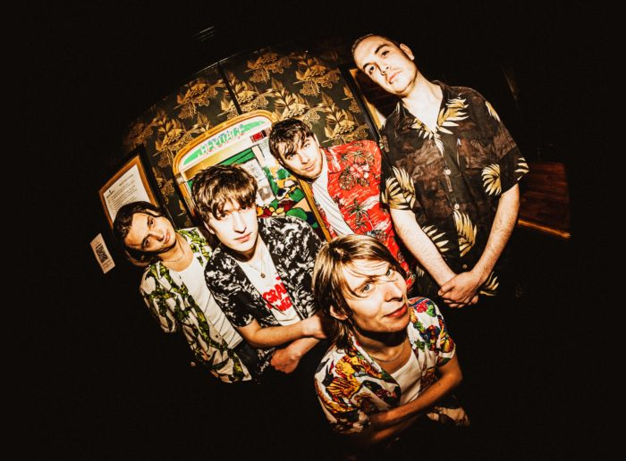 WATCH THIS! new single from Cabbage