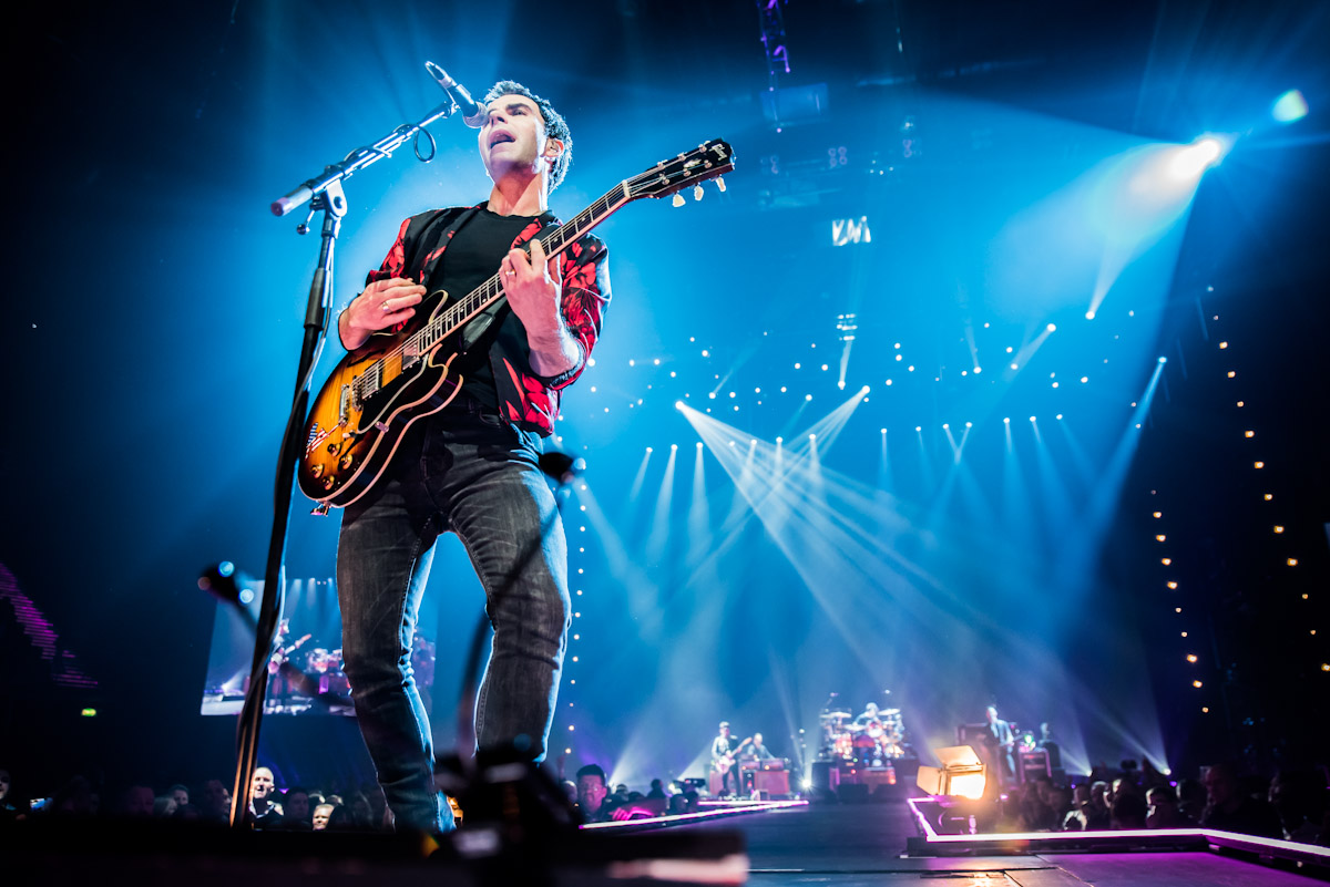 Stereophonics: Manchester Arena – live photo review