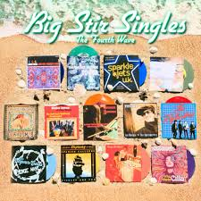 Various Artists – Big Stir Singles The Fourth Wave  – album review