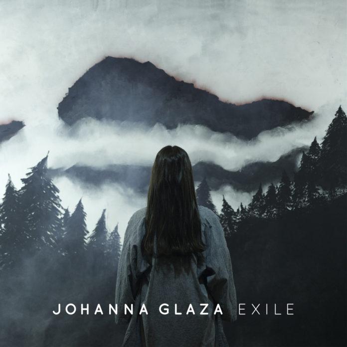 Johanna Glaza - Exile