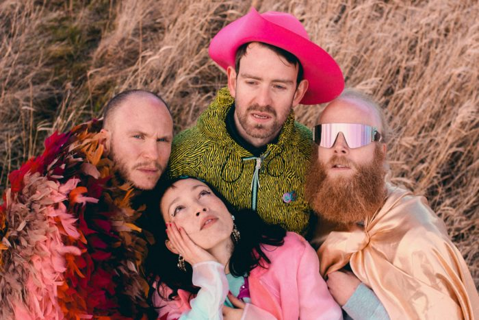 Little Dragon: New Me, Same Us – album review