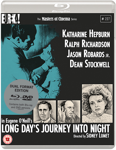 Long Day's Journey Into Night (1962) – film review