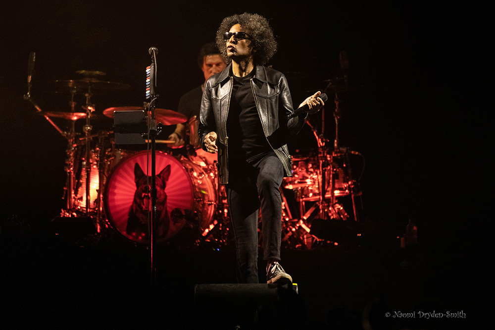 Watch! Alice In Chains' William DuVall – livestream 25th March @8pm