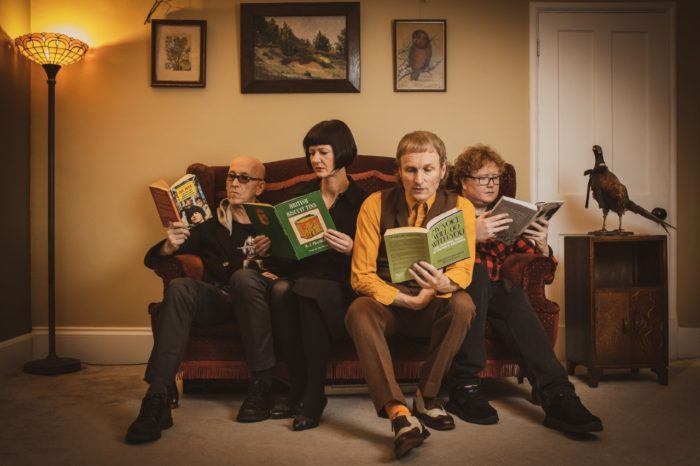 Micko & The Mellotronics: Noisy Neighbours – Single Preview and Video