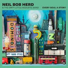 Neil Bob Herd and The DLAB: Every Soul a Story – album review