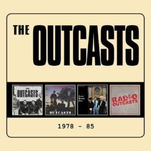 The Outcasts – 1978-85 – album review
