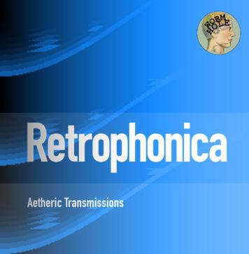 Delia Derbyshire - Retrophonica