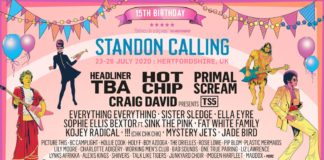 Standon Calling 2020