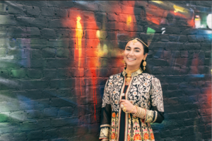 INTERVIEW ! Youth and Manika Kaur  talk about his stunning tripped out remix of her music