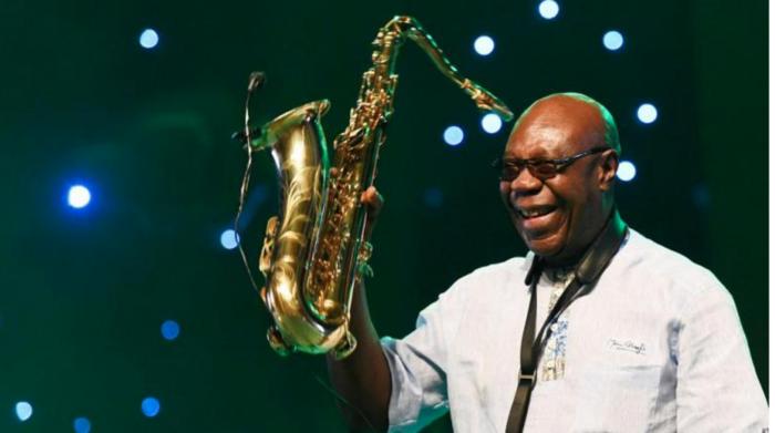 Manu Dibango RIP (afro – jazz legend succumbs to Corvid -19 )