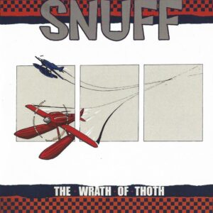 Snuff EP Artwork