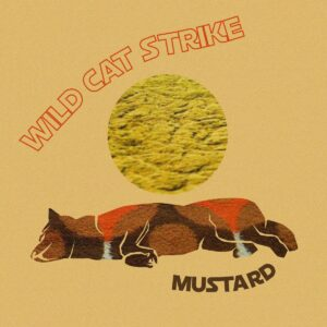 Louder Than War Exclusive : Wild Cat Strike – Mustard (Video)