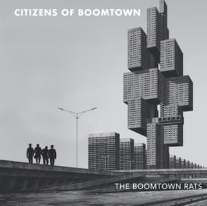 The Boomtown Rats: Citizens Of Boomtown – album review