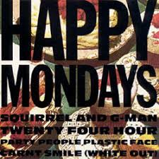 Happy Mondays: Squirrel, Bummed, Pills, Yes – reviewed