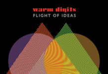 Warm Digits recruit indie big guns for new album