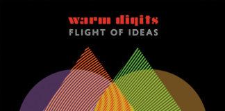 Warm Digits recruit indie big guns for new album