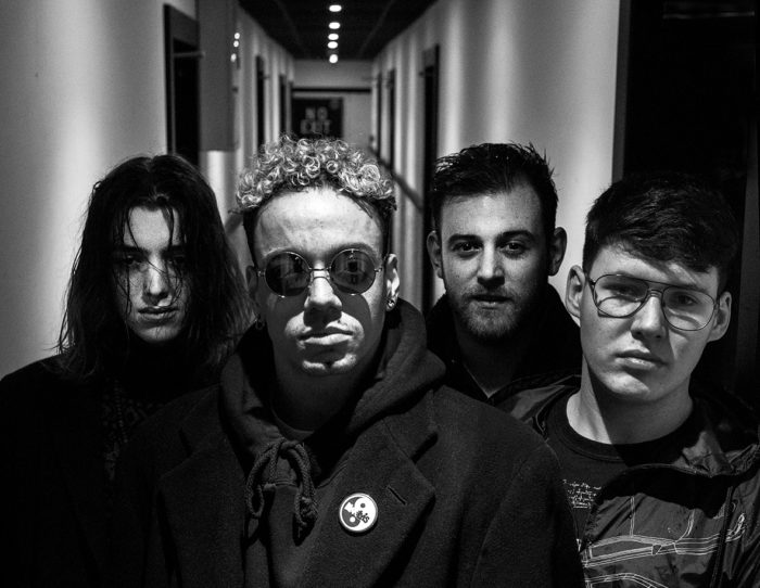 Listen to This! Louder Than War Favourites Blackelvis Return With Second Single of the Year l4Yl