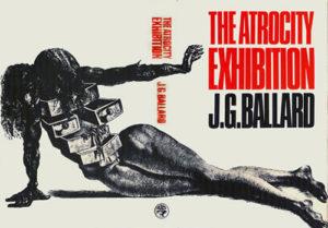 J.G. Ballard - Nev Cottee