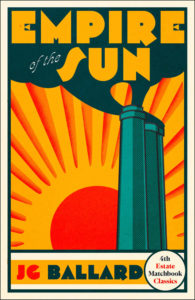 J.G. Ballard - Empire of the Sun