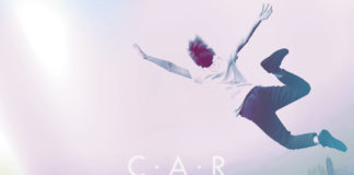 C.A.R.'s dark electropop takes a trip from Vancouver to East London