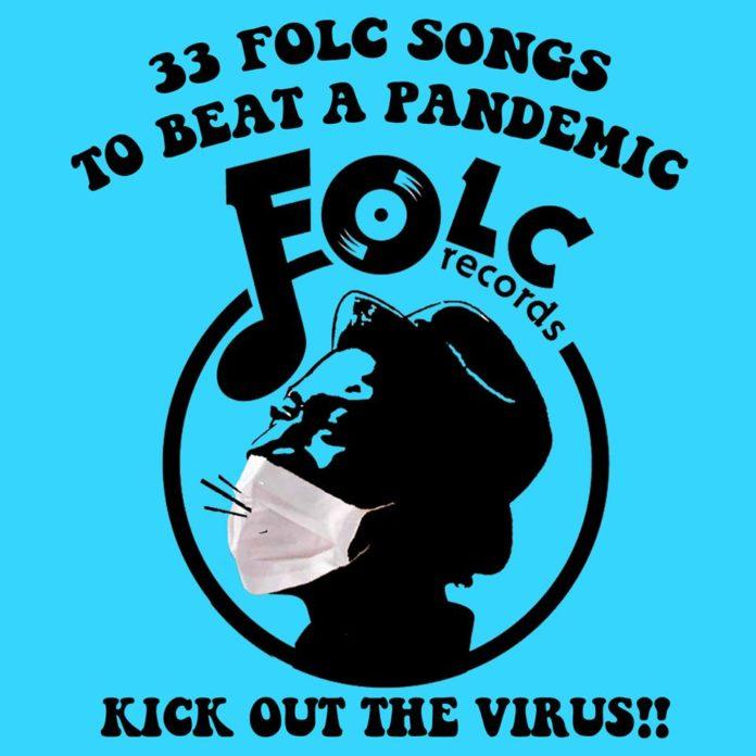 FOLC - Kick Out The Virus
