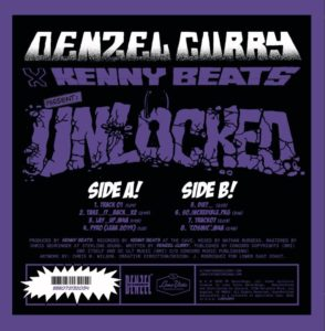 Denzel Curry & Kenny Beats: Unlocked – Album Review