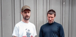 Jason Williamson - Sleaford Mods