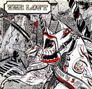 The Loft: Up The Hill and Down the Slope – latest in Optic Sevens reissue series