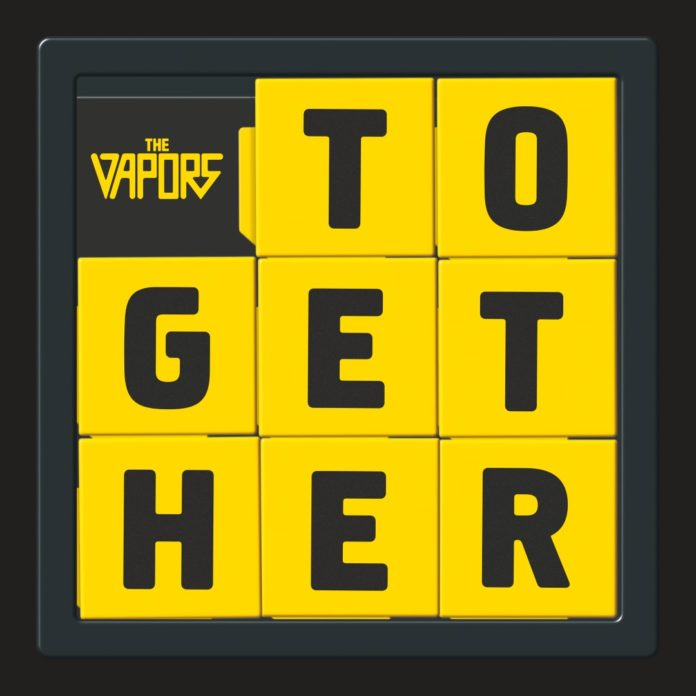 The Vapors - Together