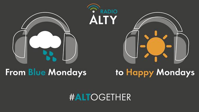 Radio Alty - Nigel Carr