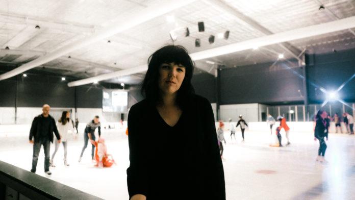 Romy Vager - Photo by Naomi Lee Beveridge