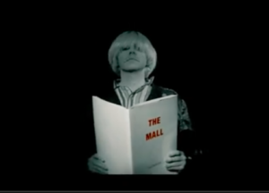 Tim Burgess: The Mall – Single Review