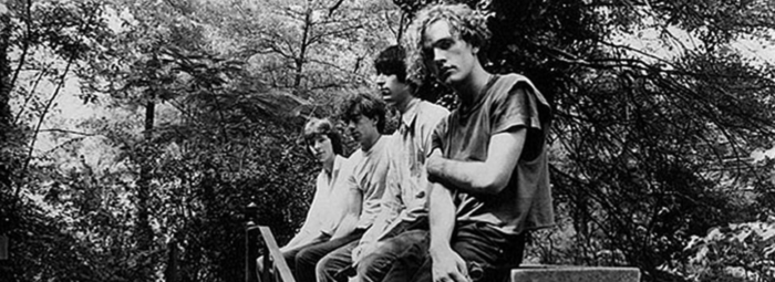 40 years ago R.E.M. played their first ever gig : our man was there and here is his review