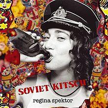 "Album Reappraisal: Regina Spektor's ""Soviet Kitsch"""