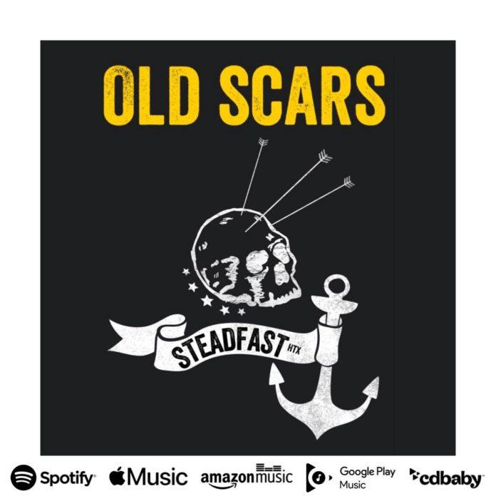 Steadfast HTX Old Scars