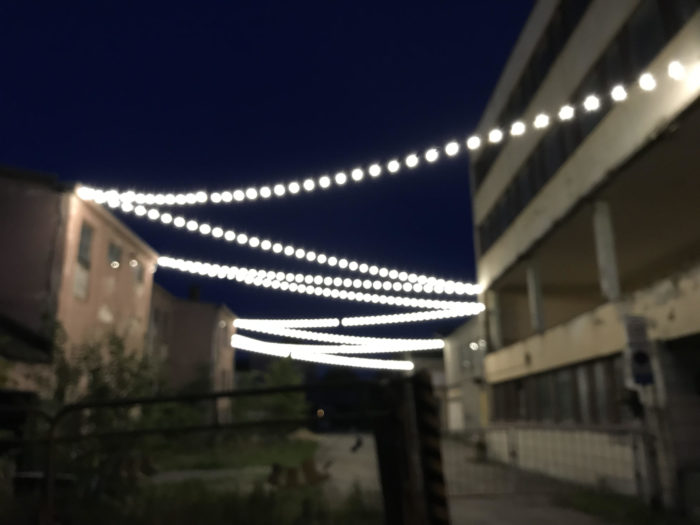 Tallinn Music Week – A Memory for a Possible Future