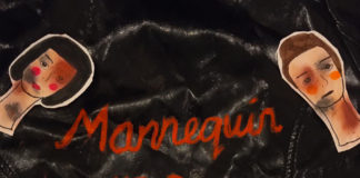 Mannequin cover