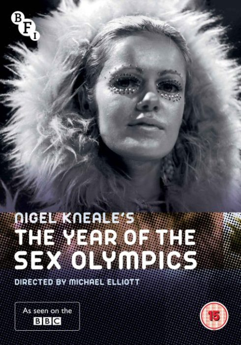The Year Of The Sex Olympics – film review
